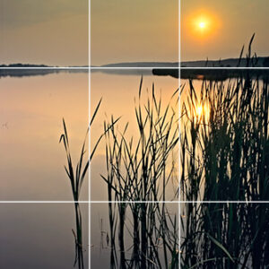 In this photo composition class, learn the rule of thirds and much, much more.
